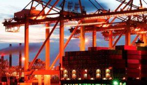 Картинка Таможенное оформление импорта