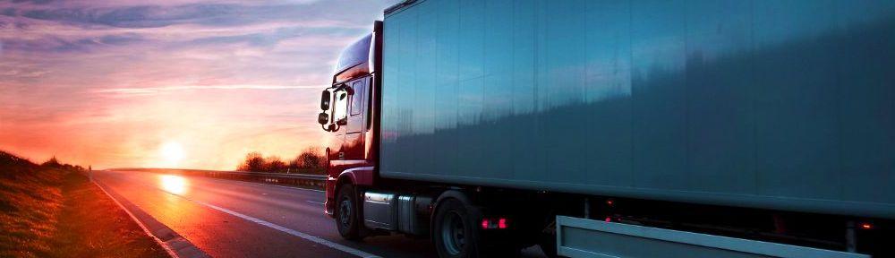 Міжнародні автомобільні вантажні перевезення