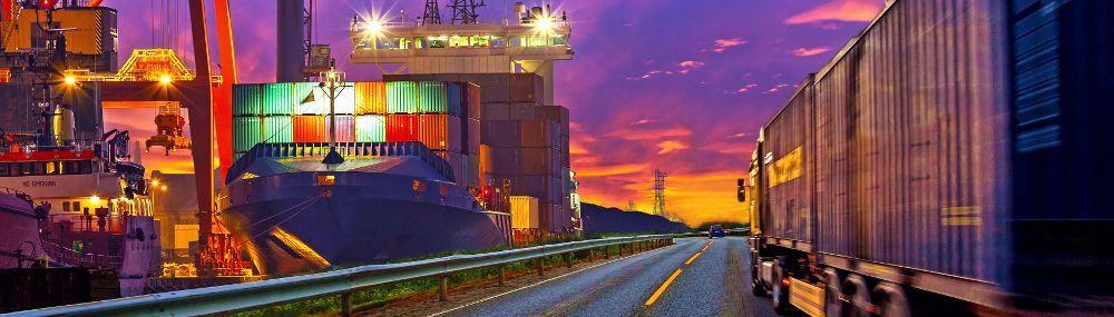 Міжнародні перевезення вантажів «CARGO B&W» м. Київ
