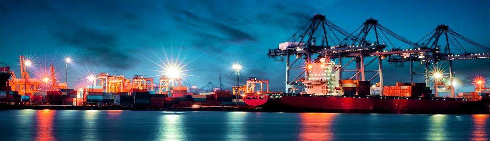 Міжнародні морські перевезення вантажів