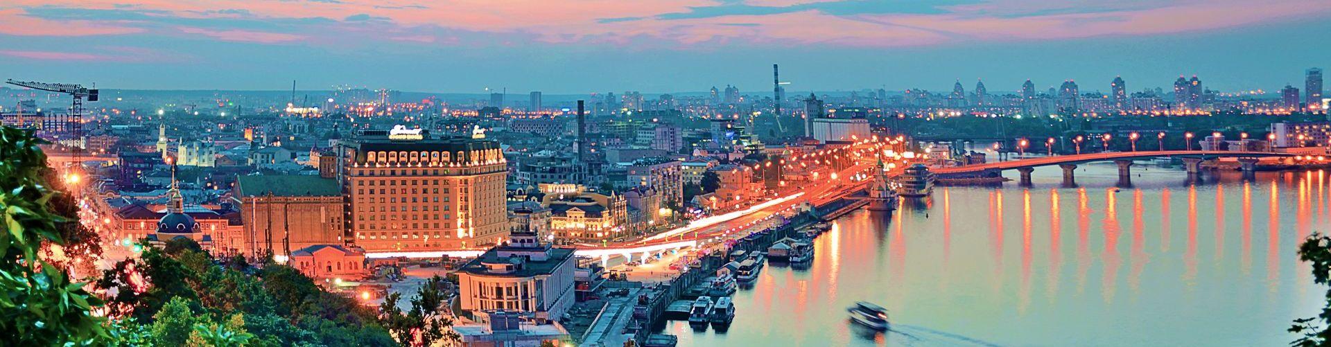 Компания «CARGO B&W» - таможенный брокер Киев слайд 3