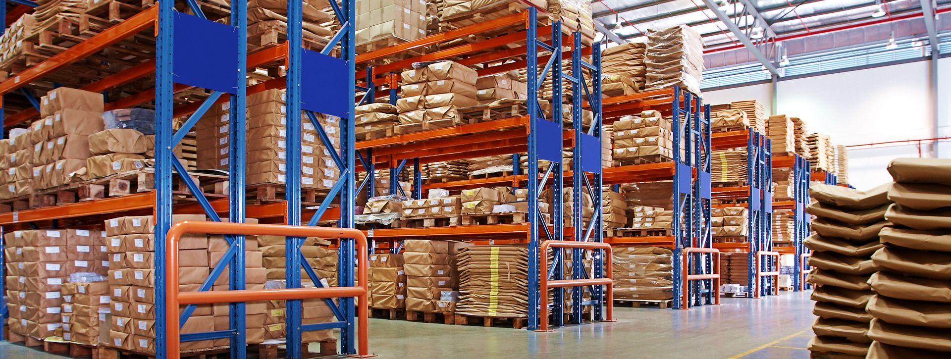 Кртинка Консолидация грузов: попутный груз, сборный груз