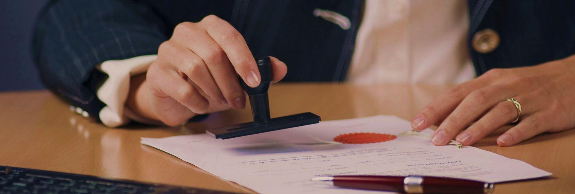 Фото Оформлення дозвільних документів, сертифікатів і декларацій відповідності