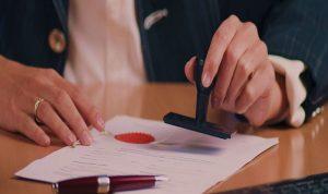Оформление разрешительных документов для таможенного оформления, сертификатов и деклараций