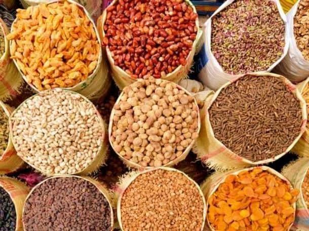 Фото Правила імпорту / експорту насіння і посівного матеріалу в Україні