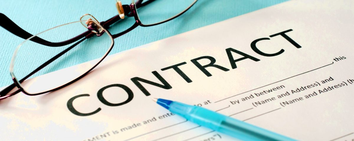 Фото Правила складання міжнародного контракту