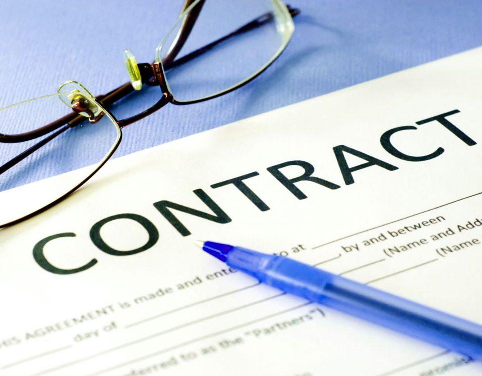 Картинка Как правильно составить внешнеэкономический контракт