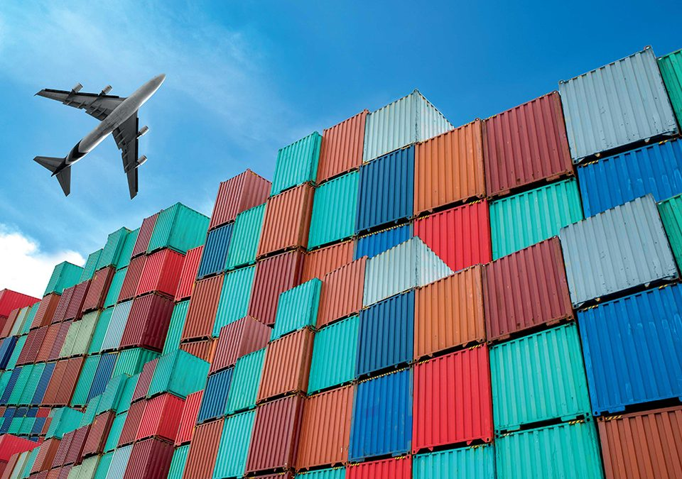 Импорт и экспорт Украины в 2020 году
