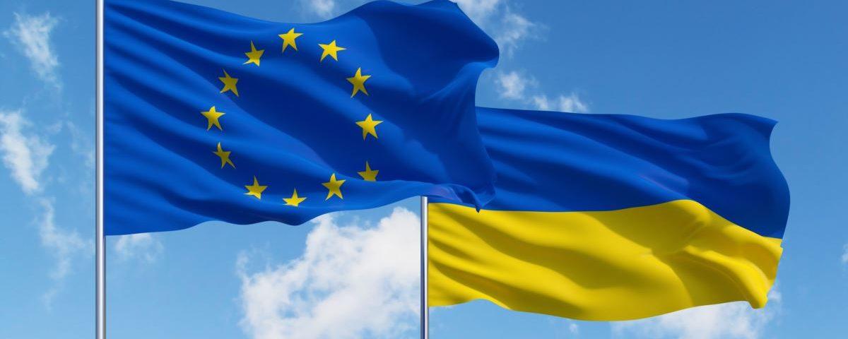Украина должна получить «промышленный безвиз»